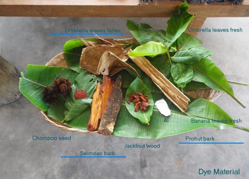 Produit naturel fabrication krama