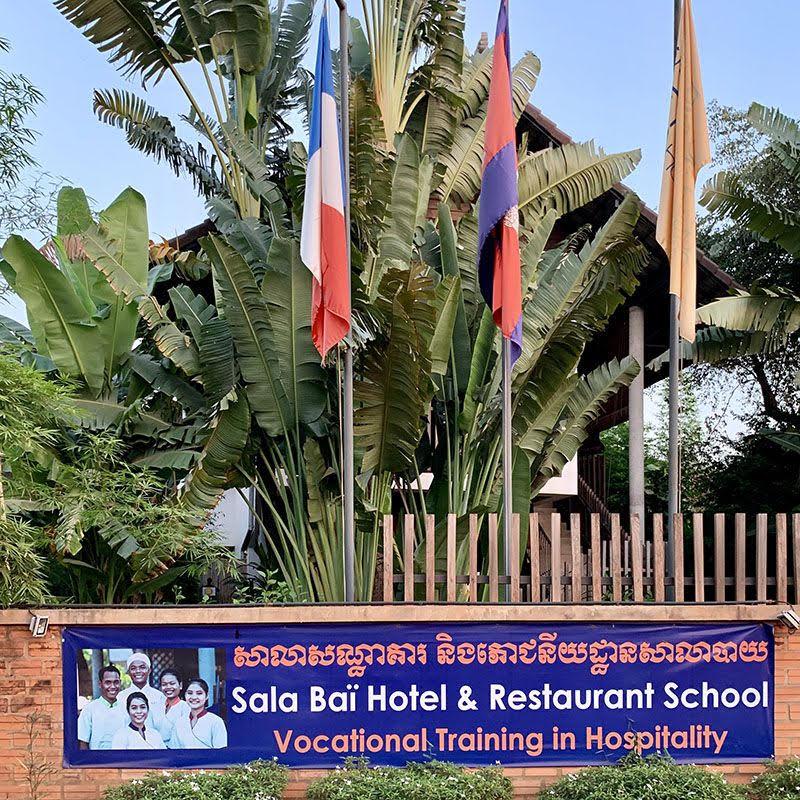 Die Schule Sala Baï