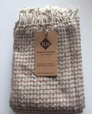 krama silk cotton copper label
