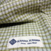 krama silk cotton gold