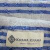 zoom krama blue city