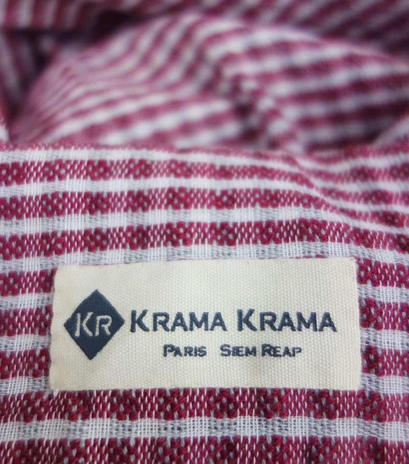 zoom krama pink phnom penh