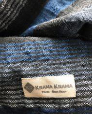 krama blue multicolor pon