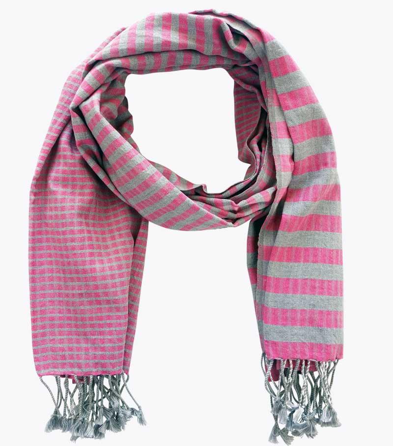 krama pink heng