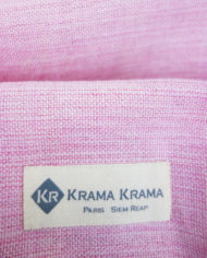 zoom krama pink jean