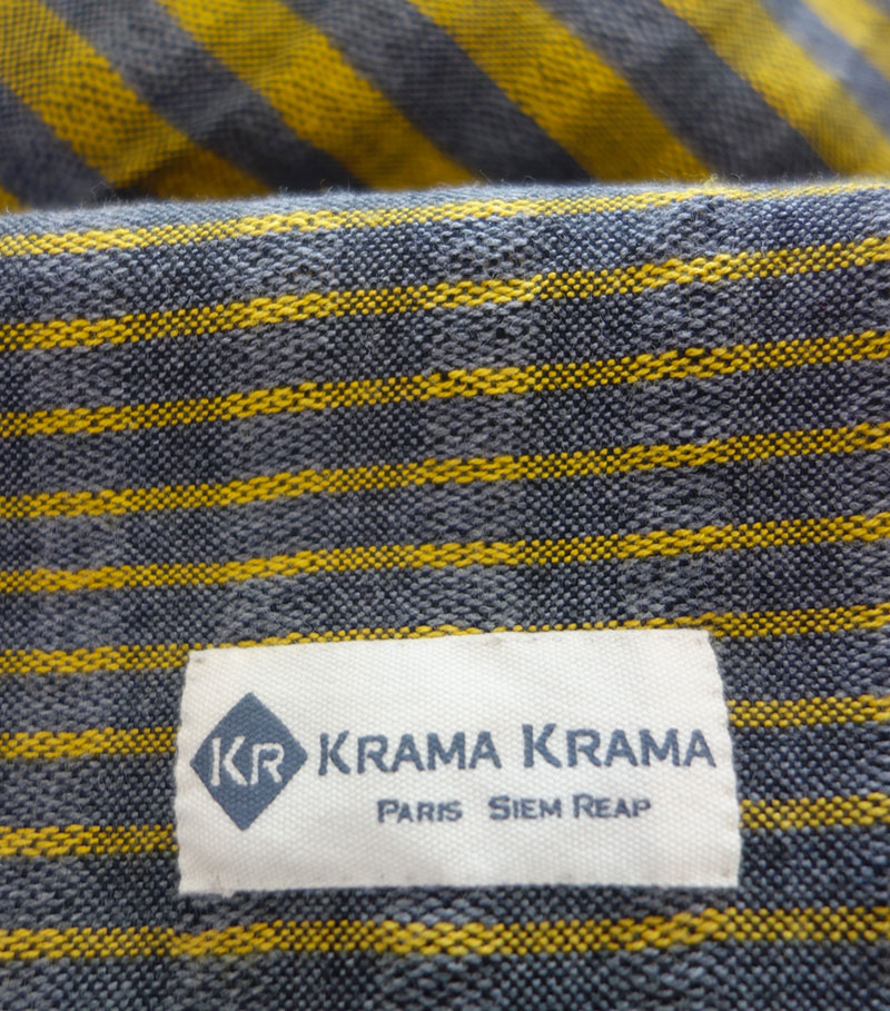 zoom krama yellow visna