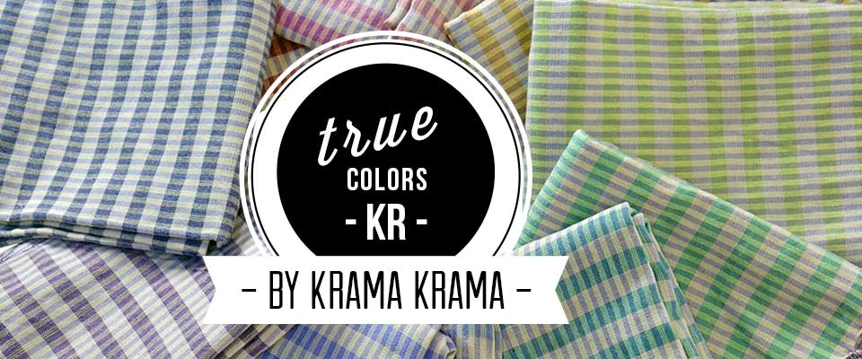 nouvelle collection true colors