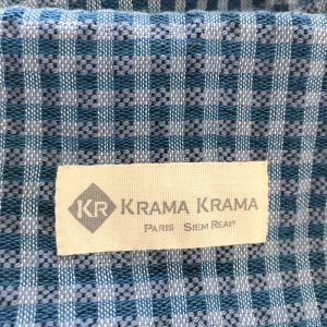 krama bleu outre mer zoom