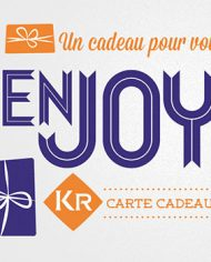 Carte cadeau Krama Krama 60 euros