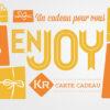 Carte cadeau Krama Krama 90 euros