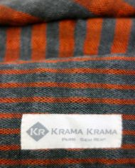 zoom krama orange sokun