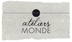 logo ateliers monde