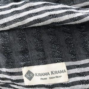 krama noir street zoom