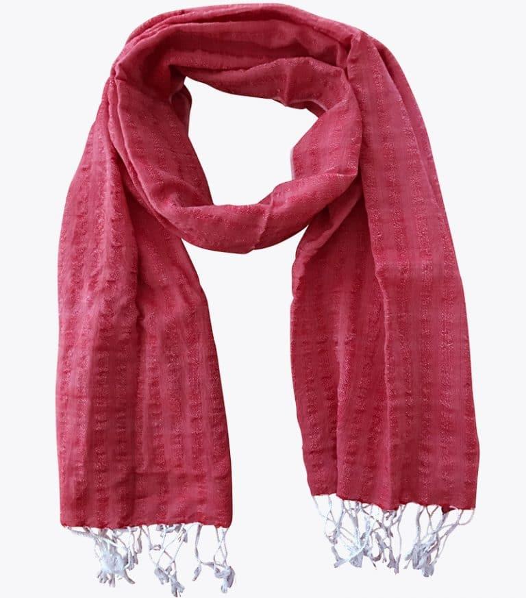 krama rouge uni