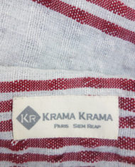 zoom krama Bordeaux City