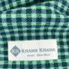 Zoom sur le krama Kep