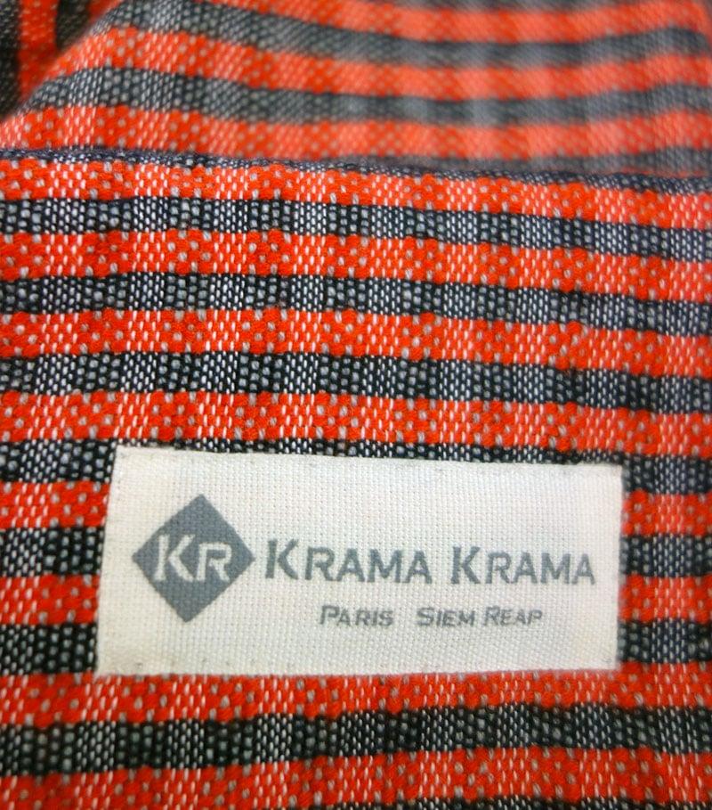 zoom Krama Siem Reap