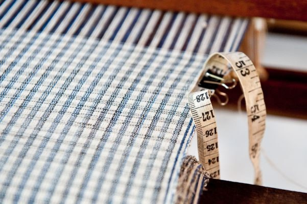 longueur foulard krama